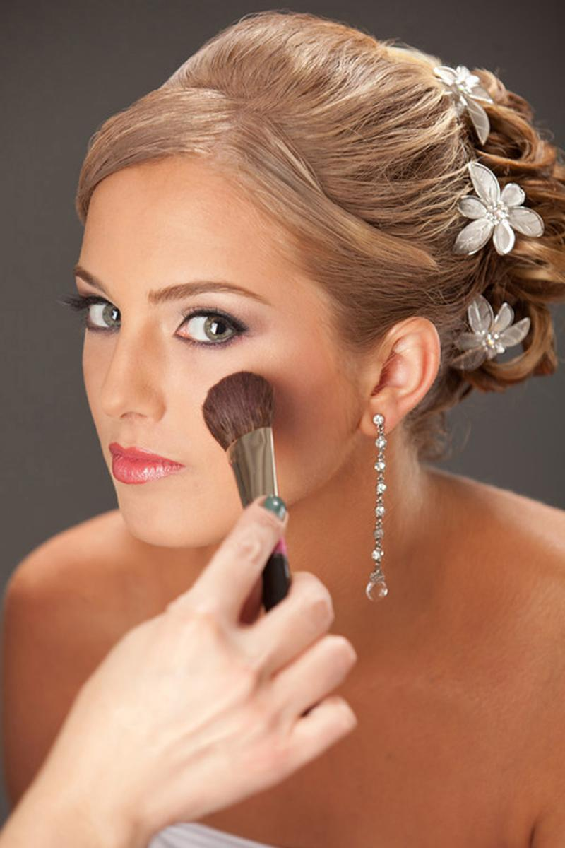 Wedding Makeup Looks For Blondes - Viewing Gallery